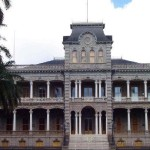 Iolani Palace in Oahu – The Only Royal Residence in the United States
