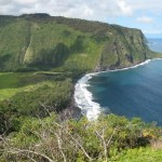 Waipio Valley and Overlook – An Awe-Inspiring Attraction in Hawaii
