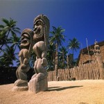 Puuhonua o Honaunau National Historical Park – A sacred place of refuge