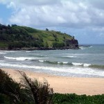 Kauapea Beach – Kauai's Best Kept Secret
