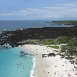 Maniniowali Beach - Hawaii