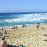 Sunset Beach – A surfer's paradise in Oahu, Hawaii