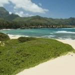 Maha'ulepu Beach – One of Kauai's most beautiful beaches