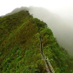 Haiku Stairs – Hawaii's Stairway to Heaven