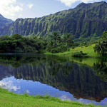 Hoomaluhia Botanical Garden – A Place of Peace and Tranquility in Oahu