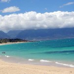 H.A. Baldwin Park – A Beautiful Community Beach in Paia, Maui
