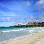 Kalama Beach – A Beautiful and Quiet Beach in Kailua, Hawaii