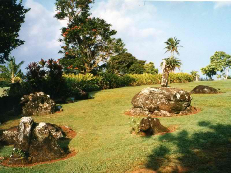 Kukuiolono Golf Course and Park