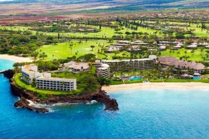Black Rock - Ka'anapali Beach (2)