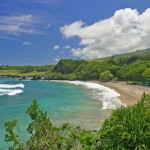 Hamoa Beach in Maui, Hawaii – One of America's Best Beaches