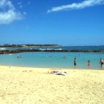Lydgate Beach Park – A Family Beach in Kauai, Hawaii