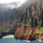 Na Pali Coast – Crown Jewel of Kauai, Hawaii