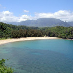 Kalihiwai Beach – A Surfing Paradise in Kauai, Hawaii