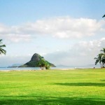 Kualoa Regional Park – A Peaceful Escape in Oahu, Hawaii