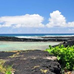 Onekahakaha Beach Park – One of the Safest Beaches on the Big Island, Hawaii