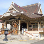 Hawaii Shingon Mission – A Historic Bhuddist Temple in Honolulu, Hawaii